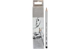 Простий олівець Marco Raffine B