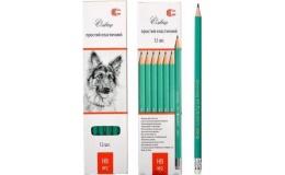 Олівець простий Color-it HB