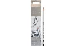 Олівець простий Marco Raffine H