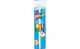 Акварельні олівці Marco Grip-rite 24 кольори двосторонні